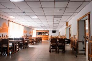 Hotel Elan, Hotels  Khokhlovo - big - 27