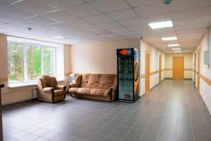 Hotel Elan, Szállodák  Hohlovo - big - 28