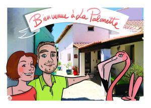 obrázek - Hôtel La Palunette