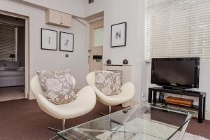Delightful 2BD Apartment In The Heart Of Pimlico, Apartmanok  London - big - 3