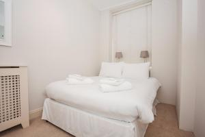 Delightful 2BD Apartment In The Heart Of Pimlico, Apartmanok  London - big - 4