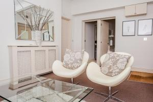 Delightful 2BD Apartment In The Heart Of Pimlico, Apartmanok  London - big - 5