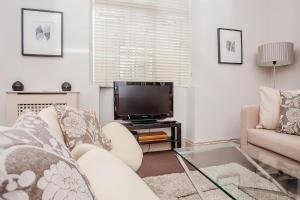 Delightful 2BD Apartment In The Heart Of Pimlico, Apartmanok  London - big - 8