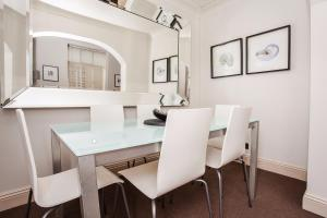Delightful 2BD Apartment In The Heart Of Pimlico, Apartmány  Londýn - big - 13