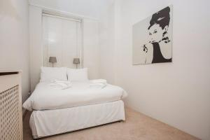 Delightful 2BD Apartment In The Heart Of Pimlico, Apartmanok  London - big - 17