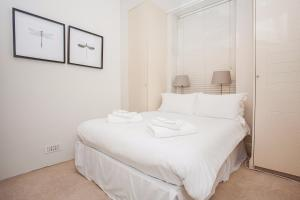 Delightful 2BD Apartment In The Heart Of Pimlico, Apartmanok  London - big - 23