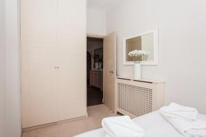 Delightful 2BD Apartment In The Heart Of Pimlico, Apartmanok  London - big - 25
