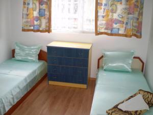 Apartament Niki, Apartmány  Pomorie - big - 24