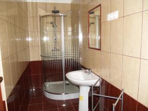 Liliom Apartman, Appartamenti  Gyula - big - 8