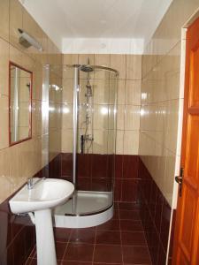 Liliom Apartman, Appartamenti  Gyula - big - 15
