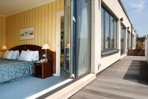 Hotel Le Châtelain, Hotely  Brusel - big - 29