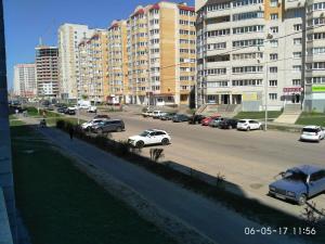 Apartment on Orehovoy 12