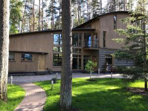 Valteri Residence, Villas  Jūrmala - big - 6