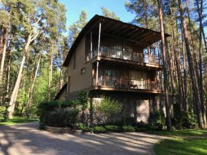 Valteri Residence, Villas  Jūrmala - big - 7