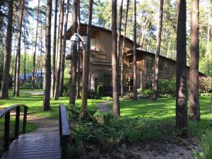 Valteri Residence, Villas  Jūrmala - big - 10