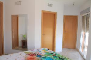 Sunny Apartment, Apartmanok  Alicante - big - 6