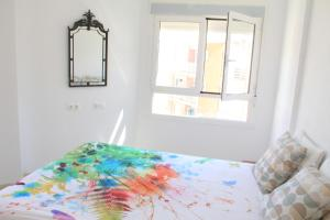 Sunny Apartment, Apartmanok  Alicante - big - 13