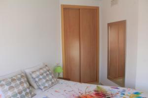 Sunny Apartment, Apartmanok  Alicante - big - 15