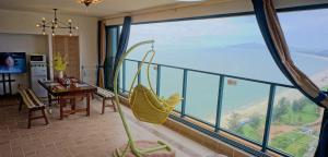 Twin Moon Bay Tingtao Seaview Apartment