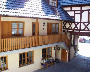 Gästehaus am Westtor