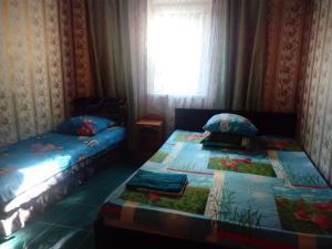 Черноморская лоза, Гостевые дома  Джубга - big - 16