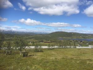 Farhovd Hyttegrend, Dovolenkové domy  Torvetjørn - big - 2