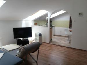 Apartments Bernard