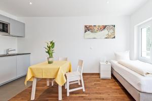 Carl Appartements München, Appartamenti  Monaco di Baviera - big - 5