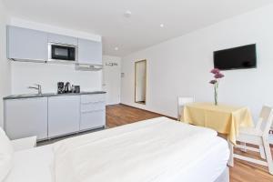 Carl Appartements München, Appartamenti  Monaco di Baviera - big - 8