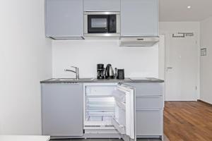 Carl Appartements München, Apartmány  Mníchov - big - 9