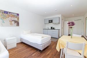 Carl Appartements München, Appartamenti  Monaco di Baviera - big - 12