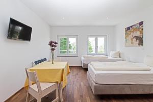 Carl Appartements München, Appartamenti  Monaco di Baviera - big - 14
