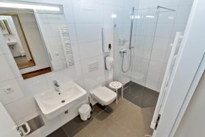 Carl Appartements München, Appartamenti  Monaco di Baviera - big - 15