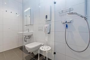 Carl Appartements München, Appartamenti  Monaco di Baviera - big - 16