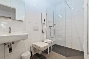 Carl Appartements München, Appartamenti  Monaco di Baviera - big - 17