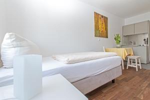 Carl Appartements München, Apartmány  Mníchov - big - 18