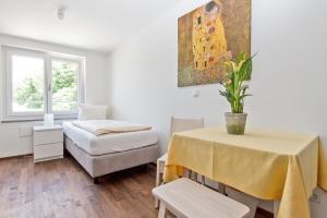 Carl Appartements München, Apartmány  Mníchov - big - 19
