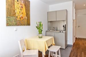 Carl Appartements München, Apartmány  Mníchov - big - 22
