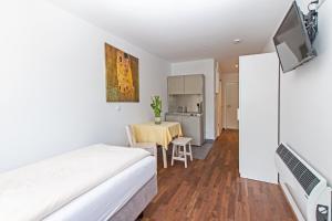 Carl Appartements München, Apartmány  Mníchov - big - 23