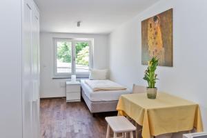 Carl Appartements München, Apartmány  Mníchov - big - 24