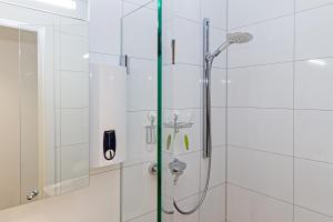 Carl Appartements München, Appartamenti  Monaco di Baviera - big - 26