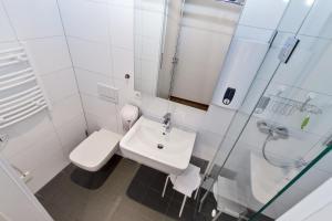 Carl Appartements München, Appartamenti  Monaco di Baviera - big - 27
