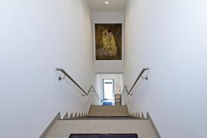 Carl Appartements München, Apartmány  Mníchov - big - 33