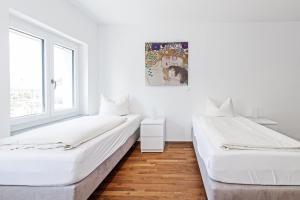 Carl Appartements München, Apartmány  Mníchov - big - 28