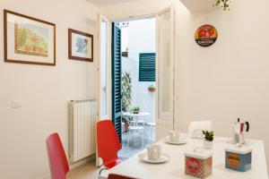 Agnolo garden & city bikes, Ferienwohnungen  Florenz - big - 3