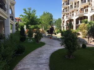 New comfortable apartment only 10 min to the sea