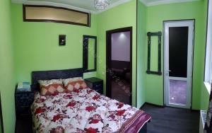Kukito's apartment / 3K, Apartmanok  Batumi - big - 24