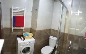 Kukito's apartment / 3K, Apartmanok  Batumi - big - 18