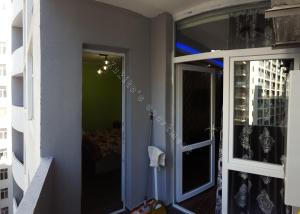 Kukito's apartment / 3K, Apartmanok  Batumi - big - 13