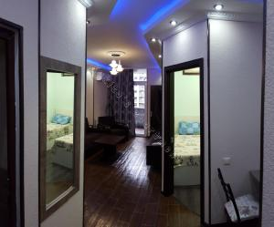 Kukito's apartment / 3K, Apartmanok  Batumi - big - 1